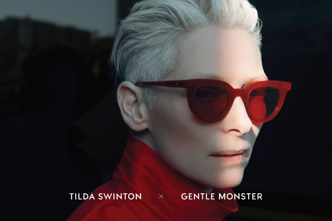 dc1b2ce343841 South Korean eyewear label Gentle Monster has finally made its way to  Singapore! The eyewear brand is best known for its unique designs